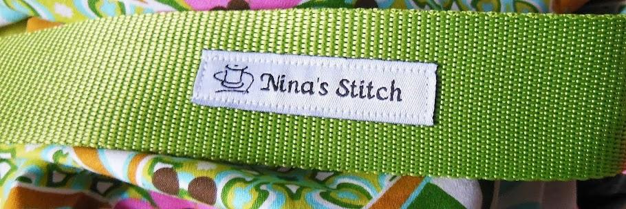 Nina's Stitch