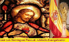 Rosario Al Sagrado Corazón de Jesús.