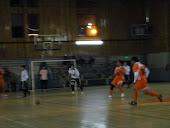 3ª fecha Pinguino futsal vs Italiano.