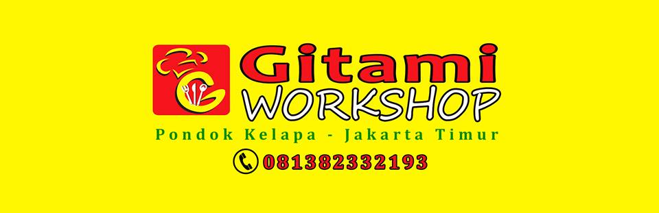 Gitami Cakes & Workshop