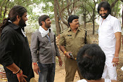 Singam 123 movie working stills-thumbnail-16