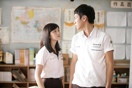 Review Film: You Are the Apple of My Eye