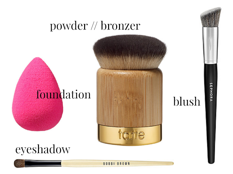 bobbi brown brushes uses. i find that if invest a little more into good brush, it\u0027s worth the price of ten crappy ones. below, you\u0027ll exactly tools use. bobbi brown brushes uses