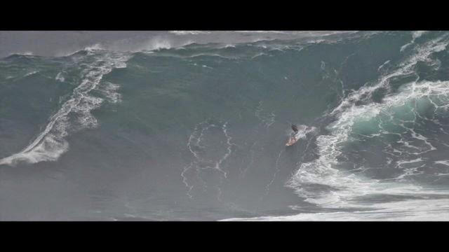 Point Break Jaws