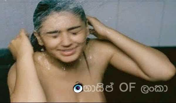 Hansika Motwani's leaked Shower fake video