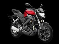 Motor Yamaha MT-125 Pertama Kali Diluncurkan di Eropa