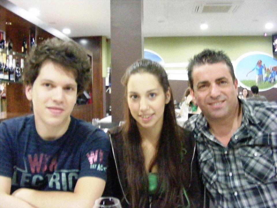 Minha família *