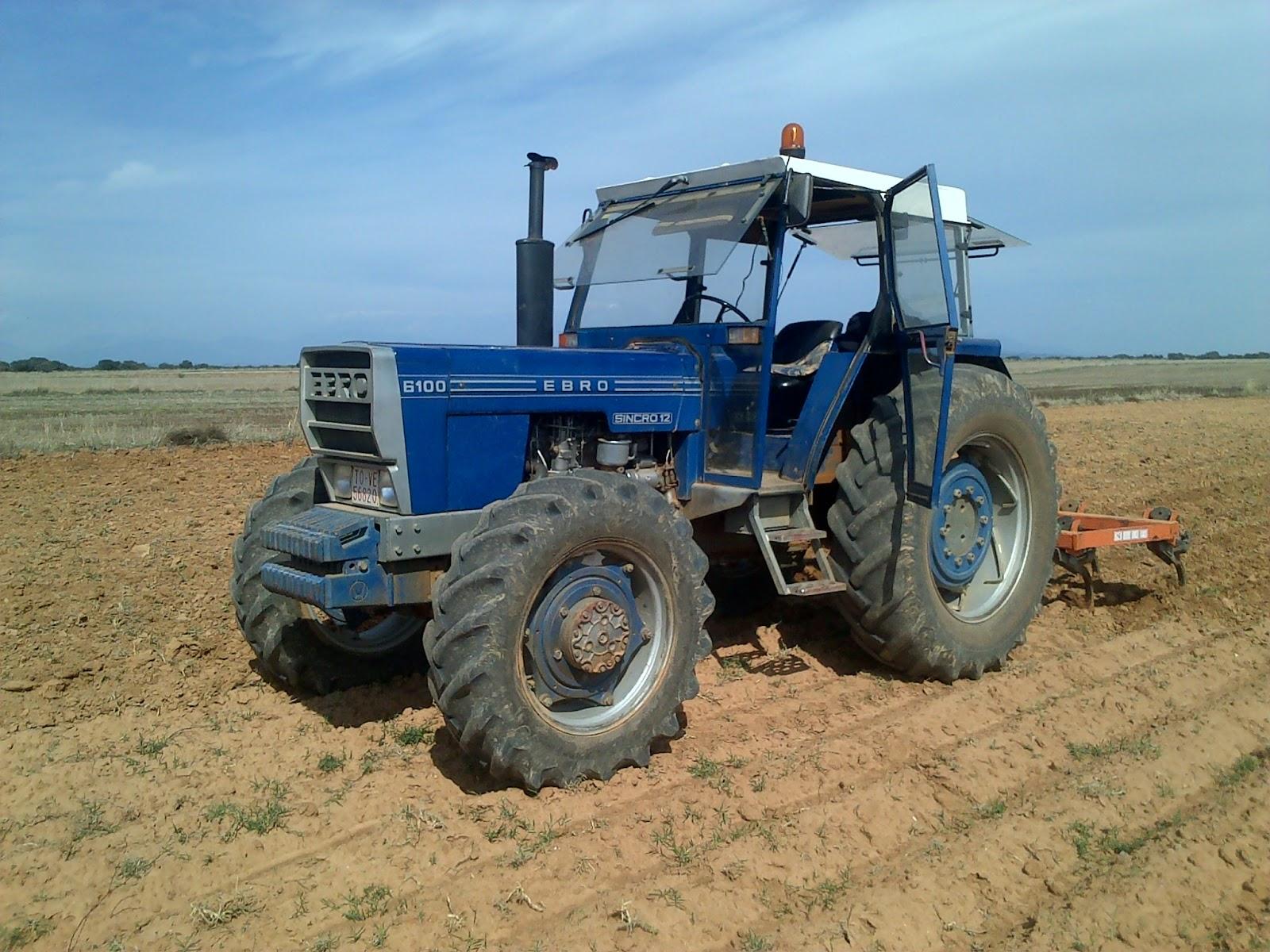 Más que máquinas agrícolas: CUESTIÓN DE DETALLE: LOS VIDRIOS EN CABINA