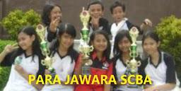 Profil Para Jawara SCBA