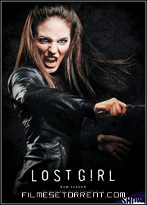 Lost Girl 5 Temporada Torrent HDTV