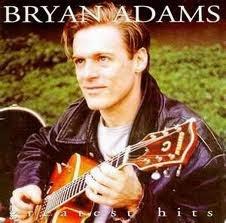 Bryan Adams - Canadian musician and photographer