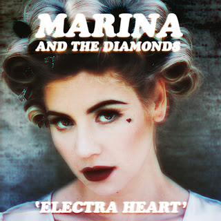 Electra Heart Artwork