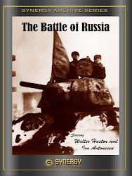 Baixar Filme A Batalha da Russia (Legendado)