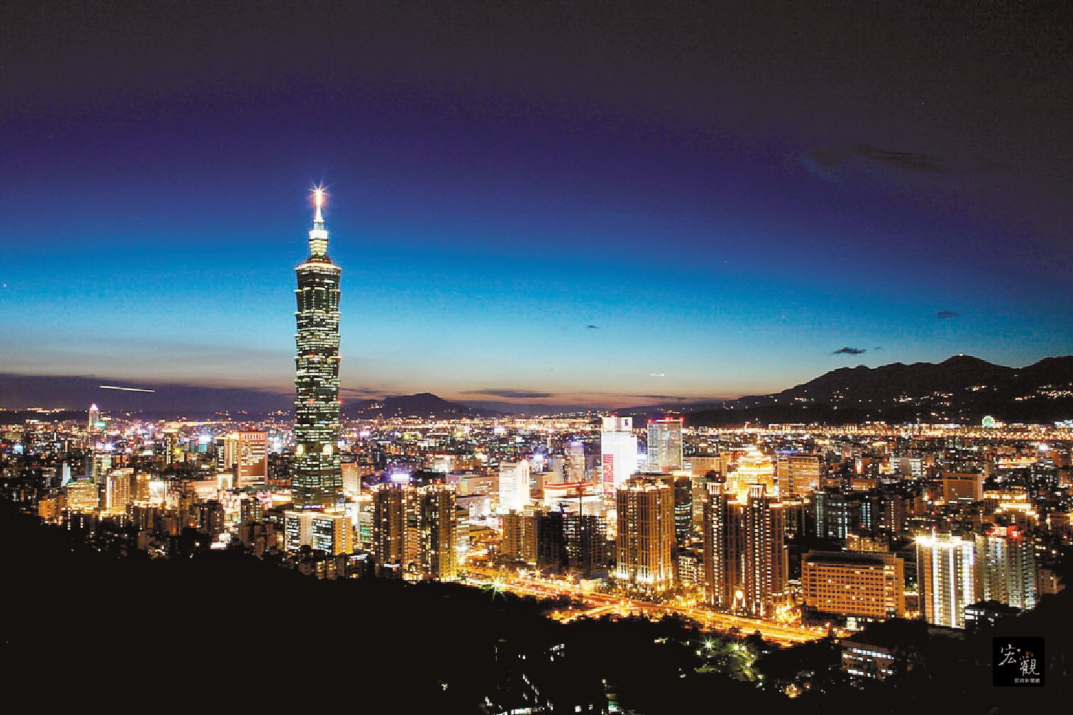 taiwan taipei brief city guide essay