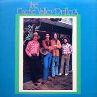 Cache Valley Drifters: New Cache Valley Drifters (1979)