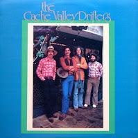 Cache Valley Drifters: New Cache Valley Drifters (1979)