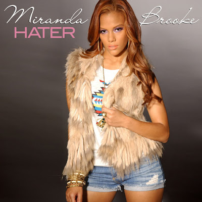 Miranda Brooke - Hater