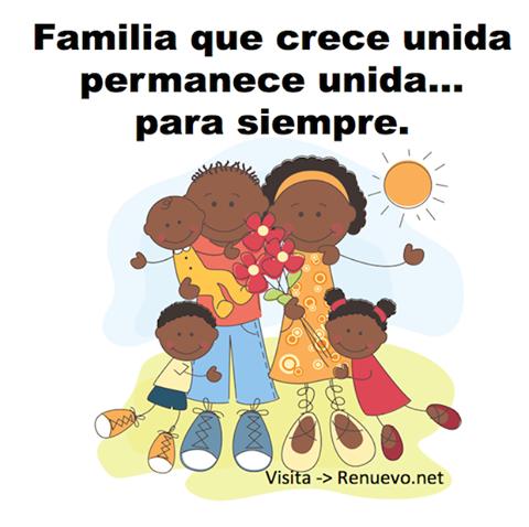 Frases Sobre Las Familias Para Reflexionar