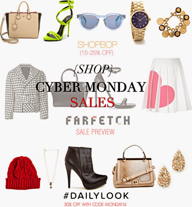 Best Cyber Monday Sales 2014