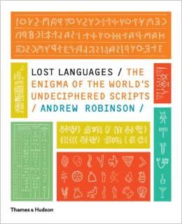 Lost Languages