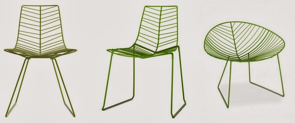 High Quality Post That Related With The Leaf Lounge Chair From Modani Photo Gallery