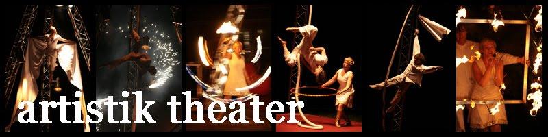artistik theater