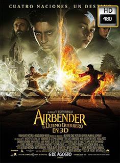 Airbender, el último guerrero (2010)