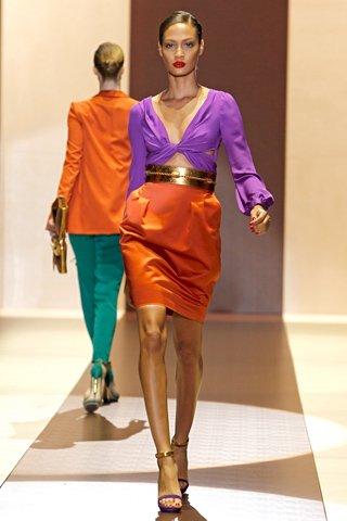 Vestidos de Gucci de colores 00020m1