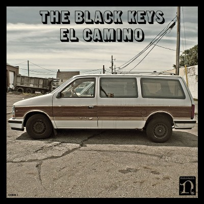 El Camino Frontal Discografia completa The Black Keys (MP3) (MediaFire) (2002 2012) (RAR) (1 Link por disco)