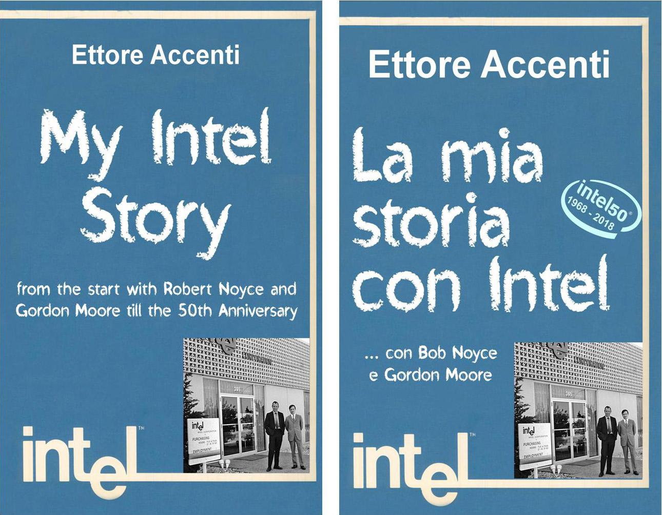 My Intel Story