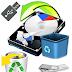 افضل طريقة مضمونة لاعادة الملفات والفيديو من الهارد او كارت الميمورى بعد الفورمات ريكفرى Recover deleted files