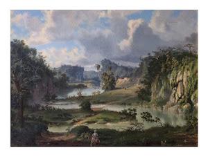 Esteban Chartrand Painting.