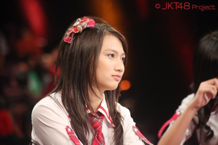 Biodata dan Profil Melody Personil JKT48