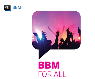 BBM FOR ANDROID (OFFICIAL)