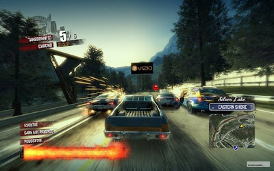 Burnout Paradise The Ultimate Box PC Game Screenshot 4 Burnout Paradise: The Ultimate Box MULTi12 PROPHET