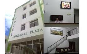 HOTEL COTRANAL PLAZA PAMPLONA, 31 CONFORTABLES HABITACIONES
