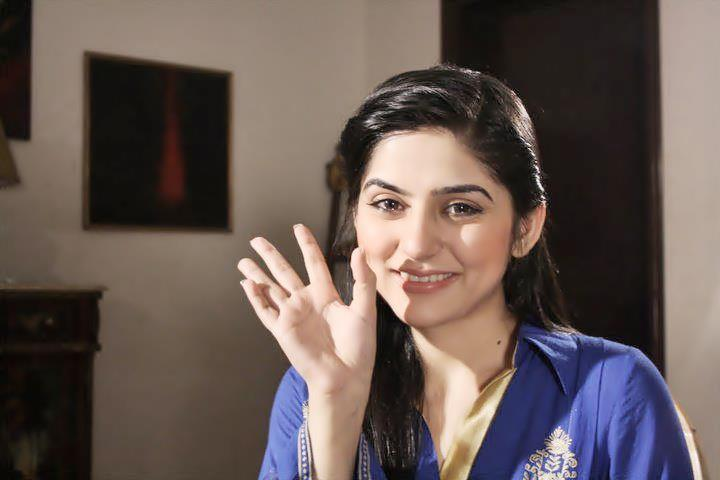 Sanam baloch beautiful images
