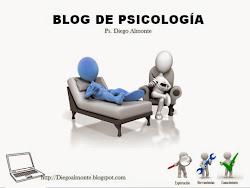 Un blog más de Psicología