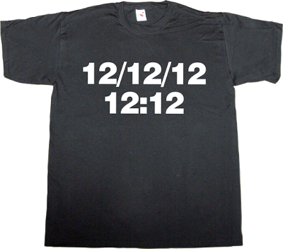 fun anniversary t-shirt ephemeral-t-shirts