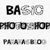 Basic Photoshop : [08] ตั้งค่า/เปลี่ยนคีย์ลัดในโปรแกรม