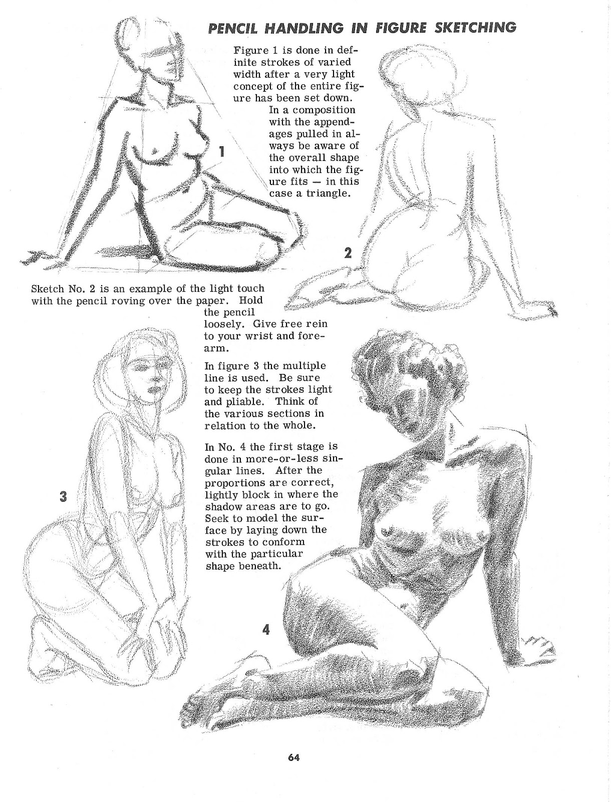 Fucking Ebook Drawing The Head And Figure By Jack Hamm