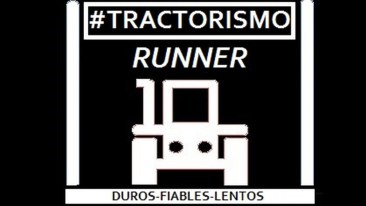 Tractorismo Race