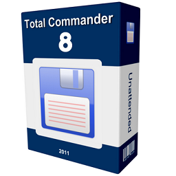 Download Portable Total Commander 8 beta 14 - Andraji