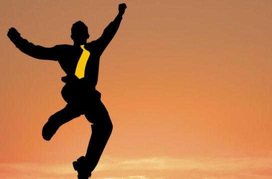 Syarat Menjadi Pengusaha Sukses