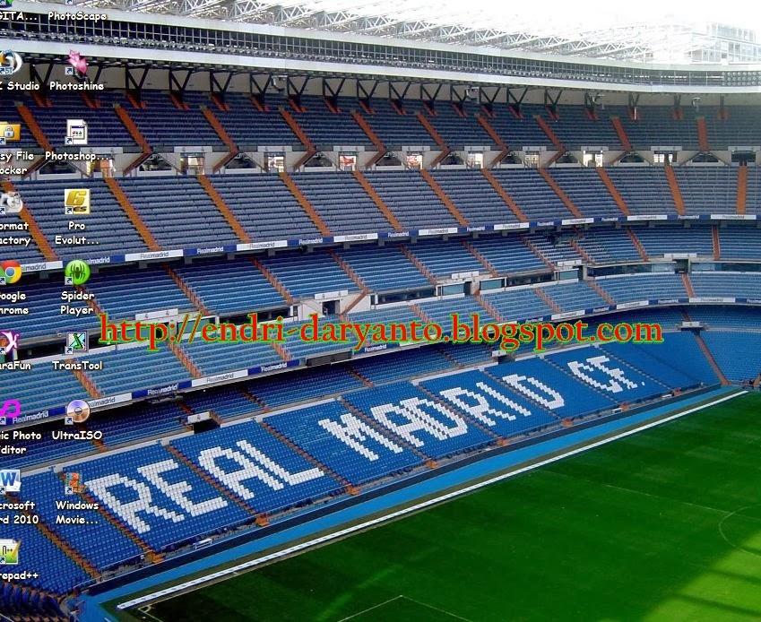 Download tema Real Madrid terbaru 2014 untuk for pc ~ Endri Daryanto