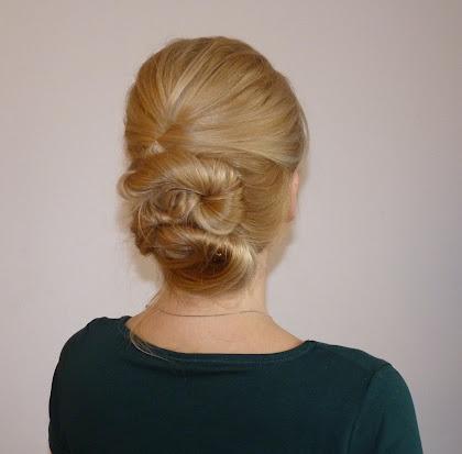 Oskarowa fryzura Jennifer - zdjęcie
