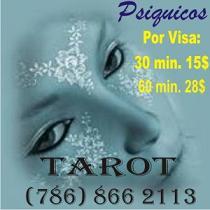 Tarot Barato hispano