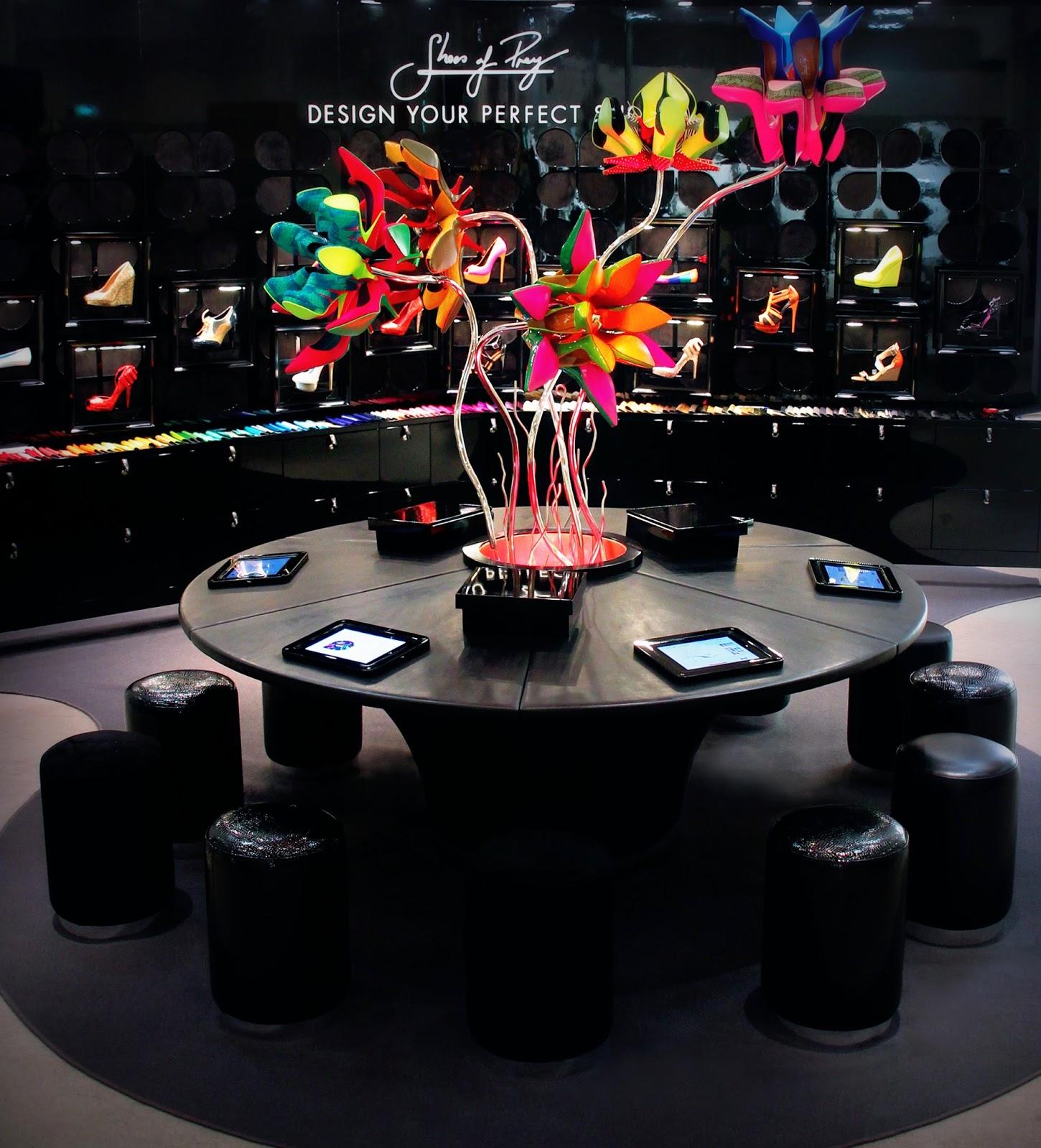 22 michaels world retail awards best store design for Best retail store design