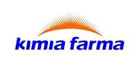 Lowongan Kerja BUMN PT Kimia Farma (Persero) Tbk, Legal Staff - Desember 2012