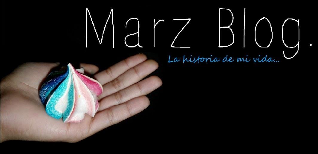 Marz Blog